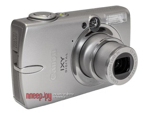 Купить цифровой фотоаппарат Canon Digital IXUS 700: цена компактной фотокамеры Кэнон Digital IXUS 700 в каталоге цифровиков интернет магазина Связной