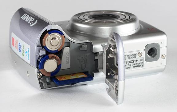 Работы а550 canon фотокамерой инструкция