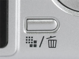 Sony S650 - button